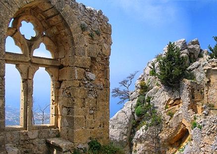 Кипр история