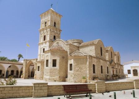 экскурсия церковь Святого Лазаря