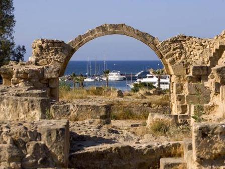 индивидуальные экскурсии в Пафосе