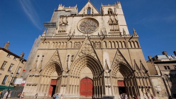 кафедральный собор Иоана