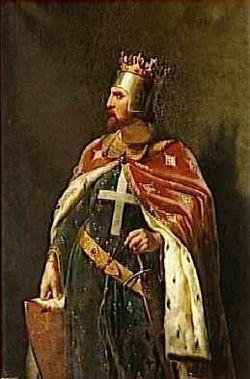 король Ричард Кипр