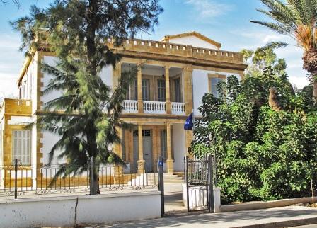 образование на Кипре