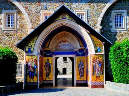 религия Кипра
