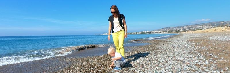 Самые теплые места Кипра
