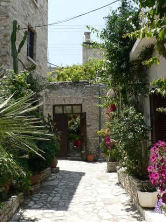 экскурсии в деревню Лефкара Троодос