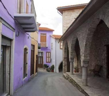 экскурсии в деревню Лефкара