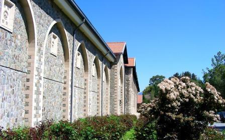 экскурсии в монастырь Киккос
