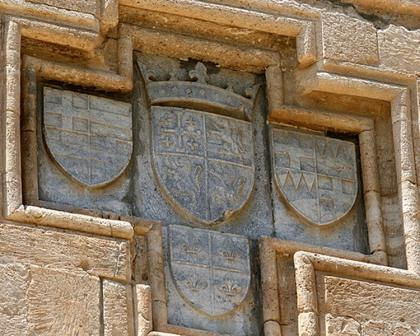 экскурсии в замок Колосии Лимассол
