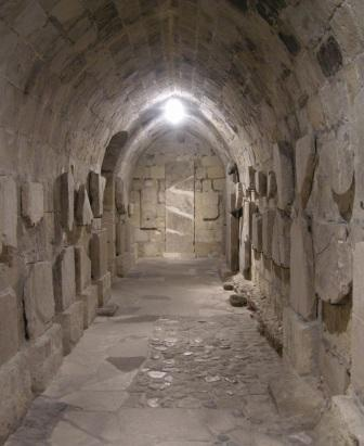 экскурсии в замок Ричарда Лимассол