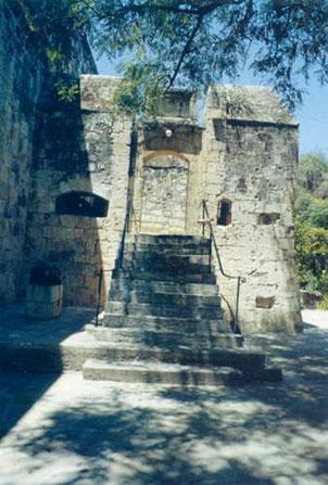 экскурсии в замок Ричарда