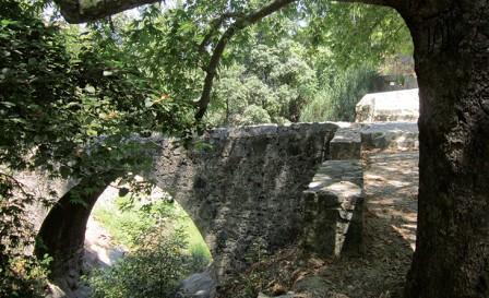 индивидуальная экскурсия в деревню Калопонайотис