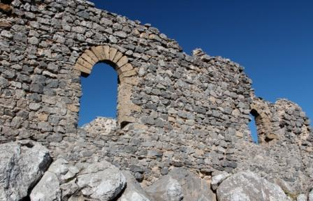 индивидуальная экскурсия в замок Буффавенто