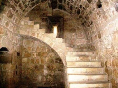 индивидуальная экскурсия в замок Колосии Лимассол