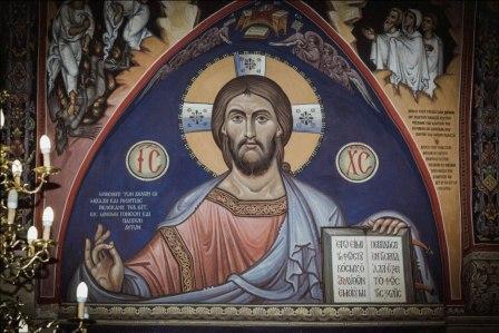 индивидуальные экскурсии в церковь Киприана и Иустинии
