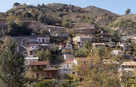 индивидуальные экскурсии в деревню Калопонайотис
