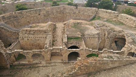 индивидуальные экскурсии в Фамагусту Северный Кипр