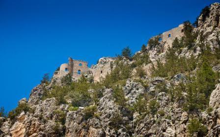 индивидуальные экскурсии в замок Буффавенто