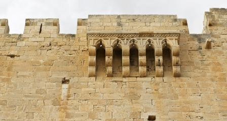индивидуальные экскурсии в замок Колосии Лимассол