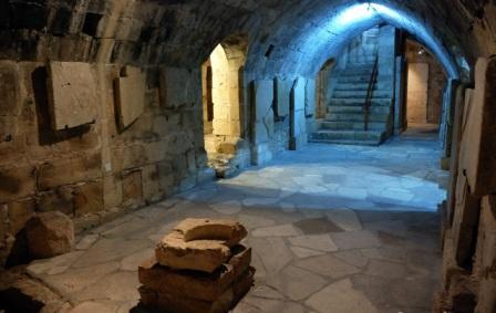 индивидуальные экскурсии в замок Ричарда Лимассол