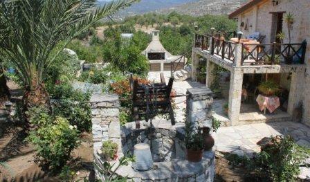 индивидуальные экскурсии в деревню Лания Кипр