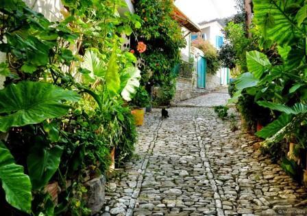индивидуальные экскурсии в деревню Лания Троодос