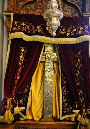 индивидуальная экскурсия в монастырь Святого Креста Омодос