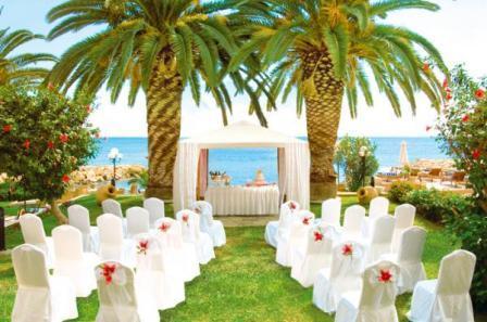 как организовать свадьбе на Кипре