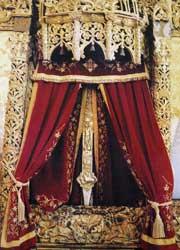 монастырь Честного Креста