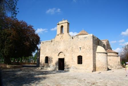 экскурсии в церковь построенную ангелами