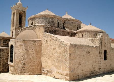экскурсии в церковь Параскевы Пятницы