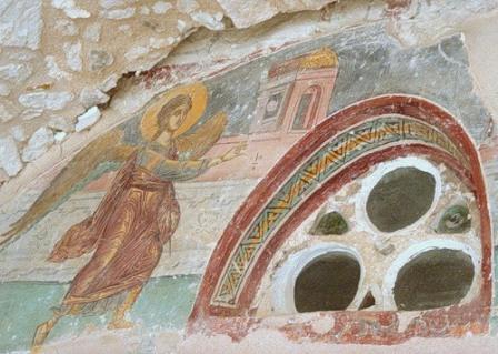 экскурсии в монастырь Святого Неофита