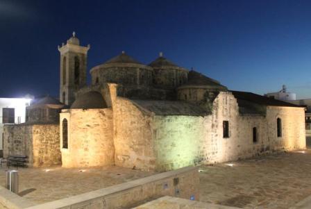 индивидуальные экскурсии в церковь Параскевы Пятницы