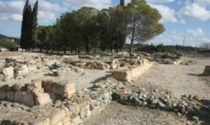 Тамассос Кипр