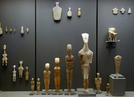доисторический Кипр
