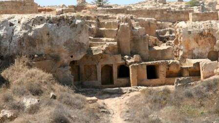 индивидуальные экскурсии в царские гробницы