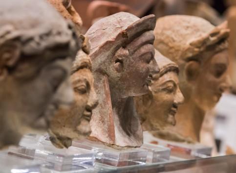 сокровища на Кипре
