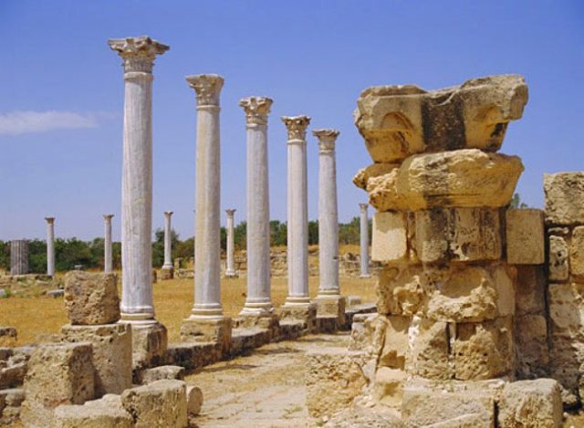 святилище Аполона