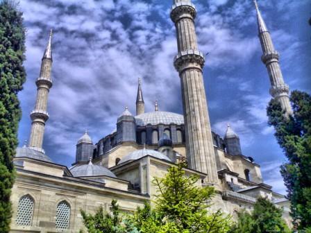 Мечеть Селимие в Никосия