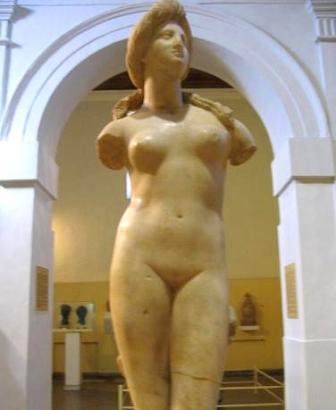 национальный музей в Никосии