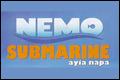 дайвинг в Айя Напе Nemo Submarine