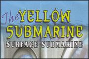 дайвинг в Айя Напе Yellow Submarine