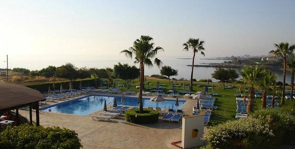 отдых на Кипре Maistrali