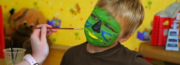 отдых с детьми в Elias bech Лимассол