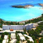 Топ 10 лучших семейных отелей на Кипре с горками и анимацией
