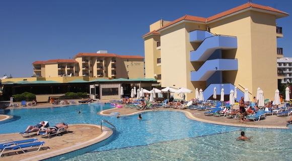 отдых на Кипре в Vangelis