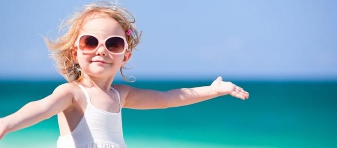 отдых в отеле на Кипре с детьми