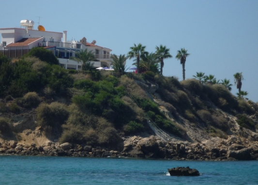 трансферы в отели по Кипру