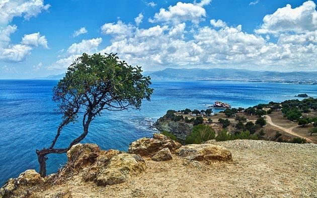 cyprus paphos akamas peninsula