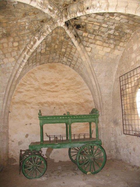 экскурсии в мечеть Лала Мустафа Паша