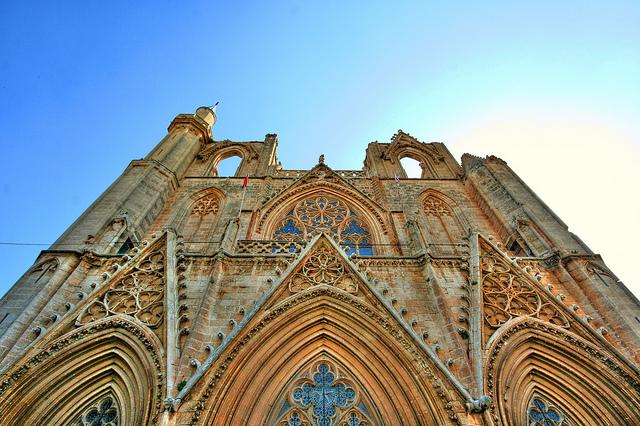 индивидуальные экскурсии в Собор Святого Николая